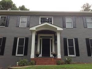 portico on colonial house portico cost google search home foyer pinterest