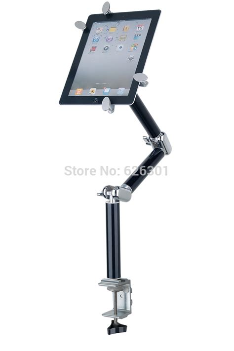 Aluminum Frame Bracket Stand For Tablet Pc for gps tablet pc 3 5 14 quot metal multi functional