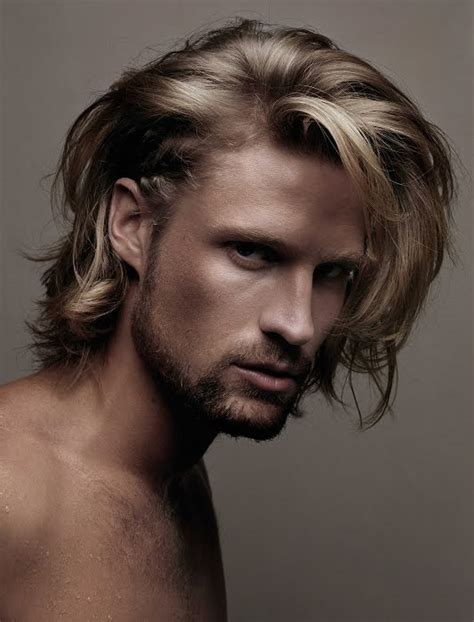 hairstyles for men and women 2013 long shag hairstyles cabelo longo masculino