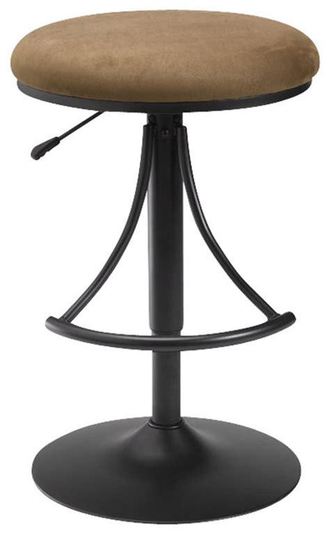 24 inch backless swivel counter stools hillsdale venus backless 24 inch to 30 inch swivel stool