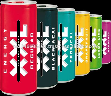 energy drink xl energy drink all flavours products united arab
