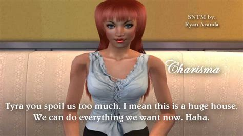 The Sims Next Top Model Week One by Sims Next Top Model Cycle 1 Episode 1 Part 1 2 Premiere