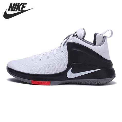 new basketball nike shoes original new arrival 2017 nike s basketball shoes