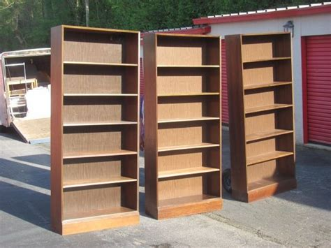 7 Ft Bookcases Pin By Schout On Craigslist Functional June 2012
