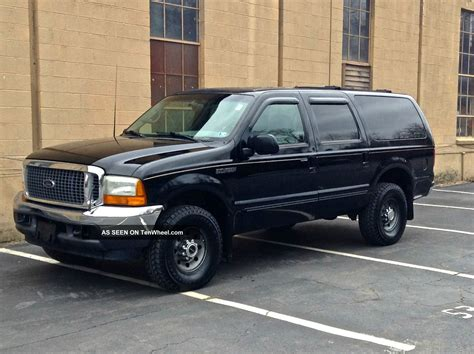 how to work on cars 2000 ford excursion spare parts catalogs 2000 ford excursion image 12