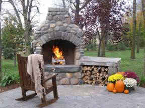 Outdoor Fireplaces And Firepits Outdoor Fireplaces Pits Kitchens Green Inc