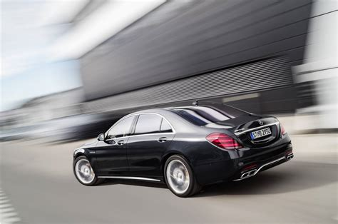 mercedes amg v12 price official 2018 mercedes amg s63 and s65 facelift gtspirit