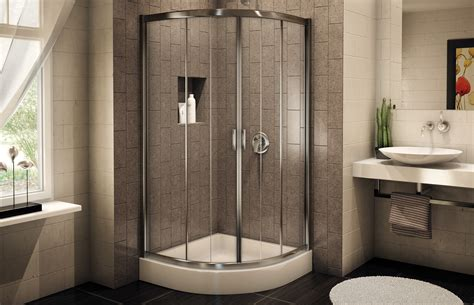 Aker Shower Doors Spcn 3636 Corner Or Shower Walls Bases Shower Aker By Maax