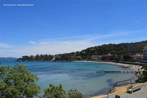 spiagge porto santo stefano argentario mare e spiagge