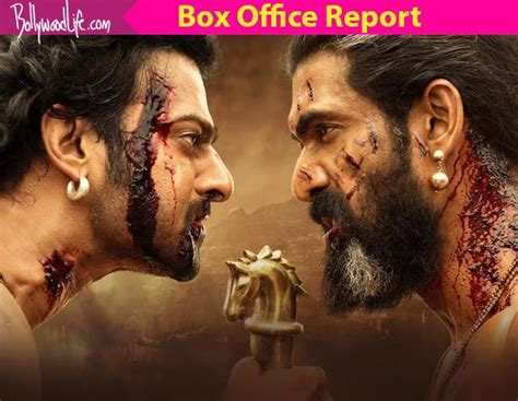 bahubali film one day collection bahubali 2 box office collection day 1 will prabhas and