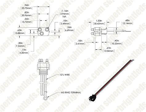 carmate trailer wiring diagram wiring diagrams wiring