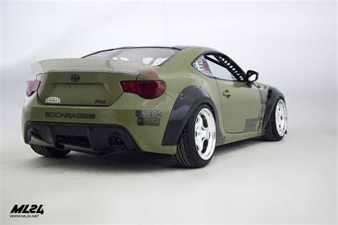 frs scion body kit ml24 brz wide body options page 2 scion fr s forum