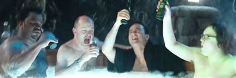 funny movies like hot tub time machine trailer for hot tub time machine starring john cusack