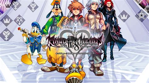 Kaset Ps4 Kingdom Hearts Hd 2 8 Chapter Prologue