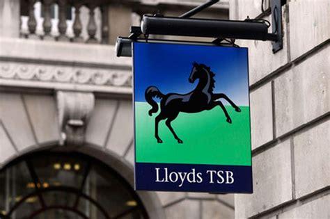 llyods bank lloyds banking