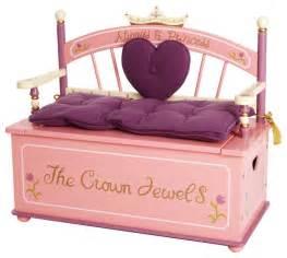 childrens storage bench seat princess bench seat with storage transitional