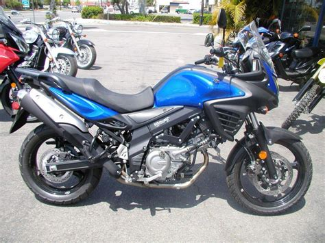 2012 Suzuki V Strom 1000 For Sale 2012 Suzuki V Strom 1000 Dual Sport For Sale On 2040 Motos