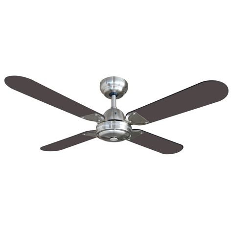 Ventilateur De Plafond Reversible by Ventilateur Plafond R 233 Versible 216 106 Cm 50 W 3 Vitesses