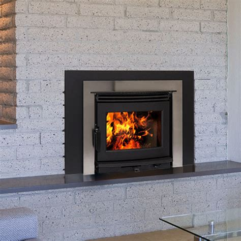 Pacific Energy   NEO 1.6 Insert   Stamford Fireplace