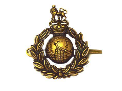 royal marines officer insignia royal marines cap badge ex mod textiles