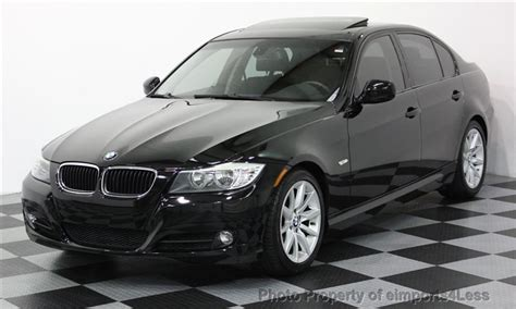 2009 Bmw 3 Series 328i by 2009 Used Bmw 3 Series 328i Sport 6 Speed Sedan At
