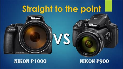 Nikon P900 V P1000 by Nikon P1000 Vs Nikon P900 Nikon P900 Vs Nikon P1000 To The Point