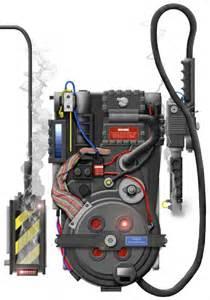 Ghostbusters Proton Pack Plans Joeghostbuster S Ghostbusters Equipment Fan