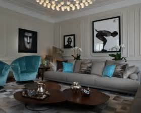 Gray Turquoise Living Room 10 Ideas For How To Decorate Your Living Room With