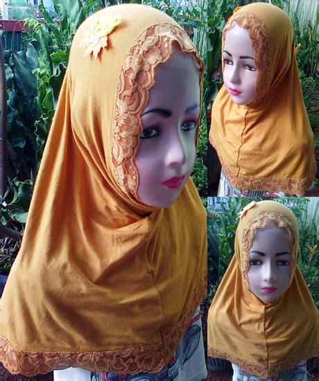 Jilbab Anak Grosir Bandung grosir jilbab syiria renda anak my
