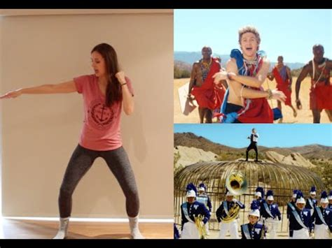 tutorial dance one direction one direction steal my girl dance tutorial