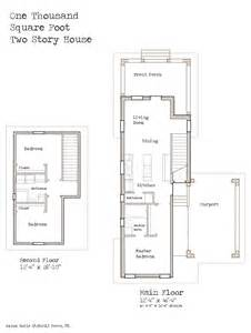 Small 2 Story Floor Plans Two Story Small House Our Process