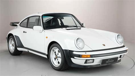porsche 1980s 911 for sale two 1980s porsche 911 supersports hit the market