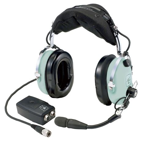 Headset Dree Mda 1 david clark h10 13xl anr pilot headset with free headset
