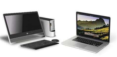 Desk Top Vs Laptop Comparing The Cpus Of Laptops And Desktop Computers What S The Difference 187 Science And Technology