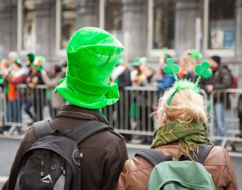 on why does boston have two st patricks day parades in a word st patricks parade autostraddle