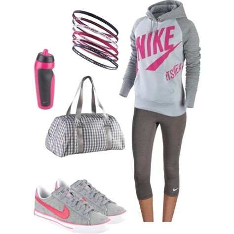 nike workout gear yes my style