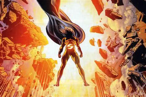 sentry origin is god a supervillain l7 world