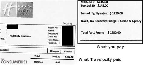 inn express receipt template inn sends me wrong receipt reveals how much of a