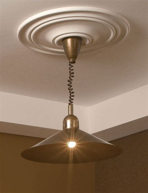 ceiling medallions for light fixtures 1000 images about ceiling medallions on
