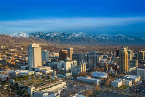 Opportunities Salt Lake City Mba by Salt Lake City Is The Best Place To Start A Career