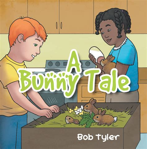 Books Bunny A Model Tale by A Bunny Tale Litfire Publishing Bookstore