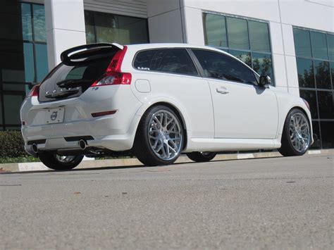 elevate volvo  performance sport lowering springs volvo    store elevate cars