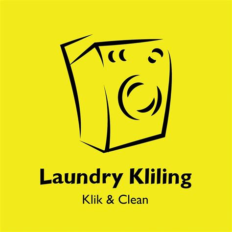 laundry kliling business service jakarta indonesia