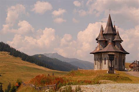 potencial church