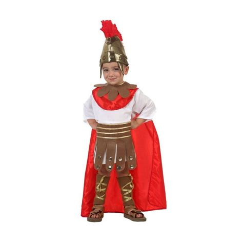 vestimenta soldado romano disfraz de soldado romano env 237 o garantizado 48h