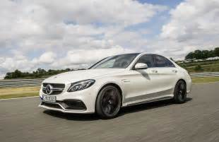 2015 mercedes amg c63 unveiled autonation drive