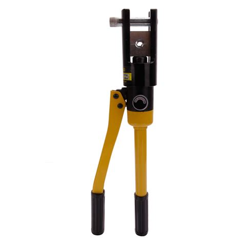 ebay quick listing tool yqk 300 quick hydraulic pliers wire cable lug terminal