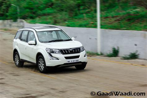 mahindra scorpio fuel economy mahindra xuv 500 mild hybrid could launch next fiscal