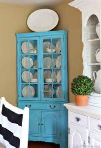 chalk paint furniture projects the budget decorator