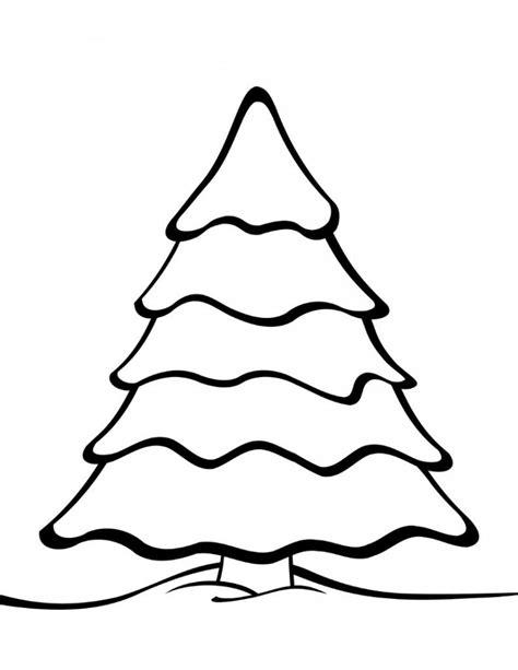 free printable christmas tree templates christmas tree